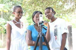 Asikana Network members Zambia